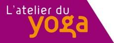 Cliquez sur l'image pour accéder au site de L'atelier du yoga